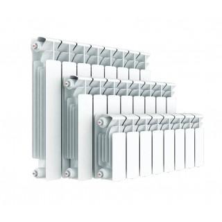 Биметаллический радиатор RIFAR Base 350 - 10 секций