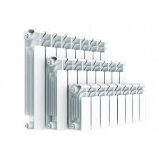 Биметаллический радиатор RIFAR Base 350 - 12 секций