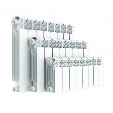 Биметаллический радиатор RIFAR Base 350 - 14 секций
