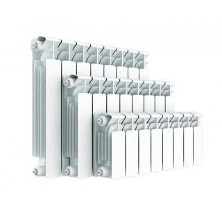 Биметаллический радиатор RIFAR Base 350 - 8 секций