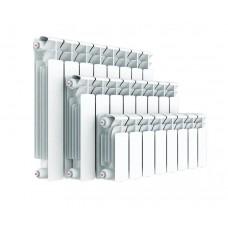 Биметаллический радиатор RIFAR Base 500 - 10 секций