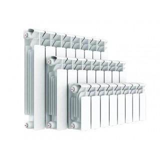 Биметаллический радиатор RIFAR Base 500 - 8 секций