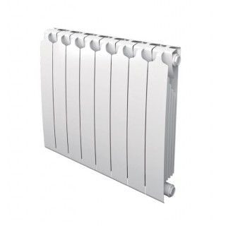 Биметаллический радиатор Sira RS 300 - 8 секций