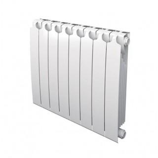 Биметаллический радиатор Sira RS 500 - 12 секций