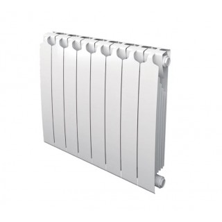 Биметаллический радиатор Sira RS 800 - 10 секций
