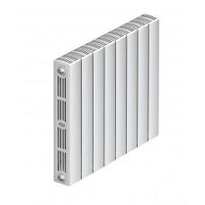 Радиатор отопления биметаллический монолитный Rifar MONOLIT SUPReMO 350 - 12 секции