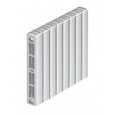 Радиатор отопления биметаллический монолитный Rifar MONOLIT SUPReMO 350 - 14 секции