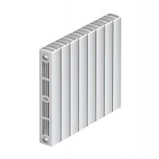 Радиатор отопления биметаллический монолитный Rifar MONOLIT SUPReMO 350 - 6 секции
