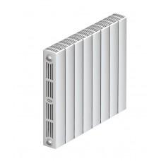 Радиатор отопления биметаллический монолитный Rifar MONOLIT SUPReMO 350 - 8 секции