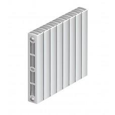 Радиатор отопления биметаллический монолитный Rifar MONOLIT SUPReMO 500 - 12 секции
