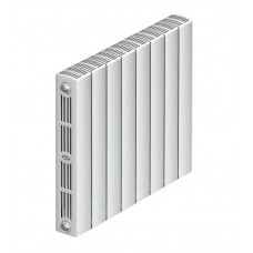 Радиатор отопления биметаллический монолитный Rifar MONOLIT SUPReMO 500 - 14 секции