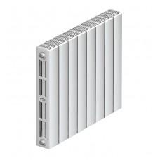 Радиатор отопления биметаллический монолитный Rifar MONOLIT SUPReMO 500 - 6 секции