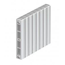 Радиатор отопления биметаллический монолитный Rifar MONOLIT SUPReMO 500 - 8 секции