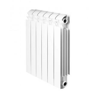 Радиатор биметаллический Global Style Extra 350 - 4 секции