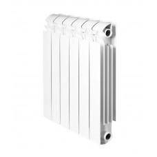 Радиатор биметаллический Global Style Extra 500 - 4 секции