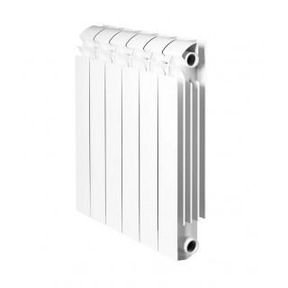 Радиатор биметаллический Global Style Extra 500 - 12 секций