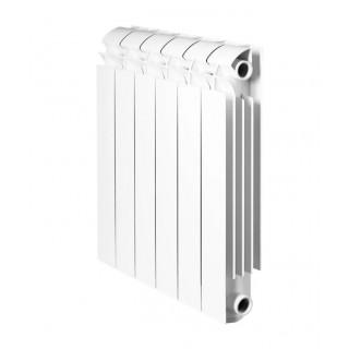 Радиатор биметаллический Global Style Extra 500 - 14 секций