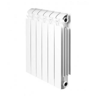 Радиатор биметаллический Global Style Extra 500 - 6 секций