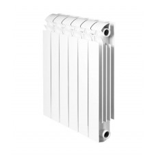 Радиатор биметаллический Global Style Extra 500 - 8 секций