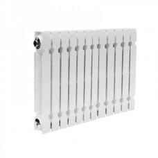 Радиатор чугунный Тепловатт- С100/500 12 секции