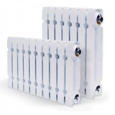 Радиатор чугунный ТеплоВатт С80/500 10 секций