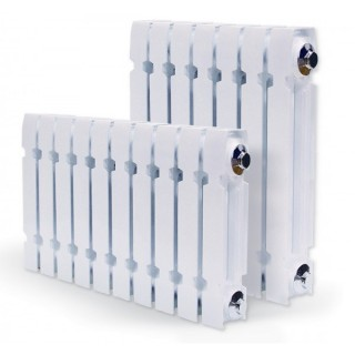 Радиатор чугунный ТеплоВатт С80/500 12 секций