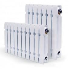 Радиатор чугунный ТеплоВатт С80/500 4 секции
