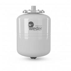 Мембранный расширительный бак Wester WDV 24