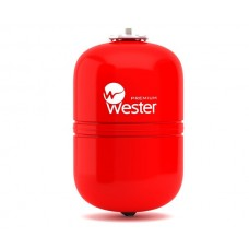 Расширительный бак (экспанзомат) Wester WRV 8