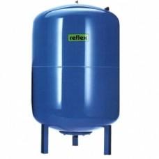 """Гидроаккумулятор для систем водоснабжения """"REFLEX"""" DE - 100 литров"""
