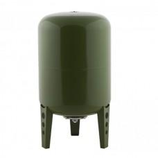 Гидроаккумулятор для водоснабжения вертикальный ТОПОЛЬ ВМ100 литров