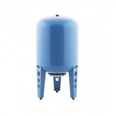Гидроаккумулятор для воды (вертикальный) ДЖИЛЕКС 150 ВП к