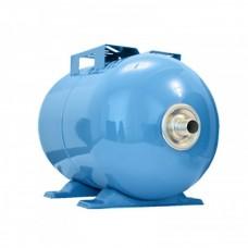 Гидроаккумулятор синий для водоснабжения Джилекс 18 ГП