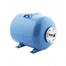 Гидроаккумулятор для воды (горизонтальный) ДЖИЛЕКС 50 Г