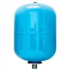 Гидроаккумулятор синий для водоснабжения Джилекс 6 ВП