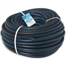 Рукав резиновый класс III кислорд (Синяя полоска) O12 мм (20 атм) ГОСТ 9356-75 (50м)