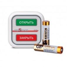 Радиодатчик-кнопка АКВАСТОРОЖ (Батарейки -2шт) TК18