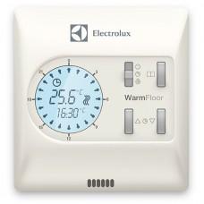 Терморегулятор для теплого пола ЭЛЕКТРОЛЮКС ЕТА-16