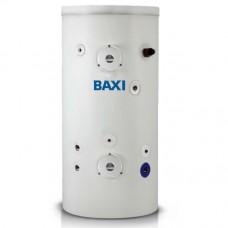 Бойлер косвенного нагрева BAXI PREMIER Plus 400л напольная установка, 94805095