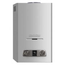 Газовая колонка проточная BaltGaz Comfort 15, цвет серебро, водонагреватель
