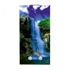 Газовая колонка проточная NEVA 11 Glass, (Водопад), водонагреватель