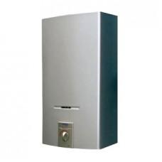 Газовая колонка проточная NEVA 5514, цвет серебро, водонагреватель