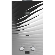 Колонка газовая проточная (Автоматическая) RISPA Norma RGN 04-20 кВт (Цвет-04)