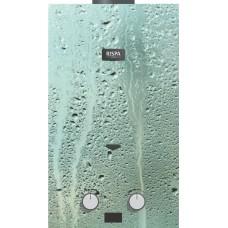 Колонка газовая проточная (Автоматическая) RISPA Norma RGN 05-20 кВт (Цвет-05)
