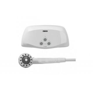 Проточный водонагреватель электрический ZANUSSI 3-LOGIC S 5,5kw (душ)
