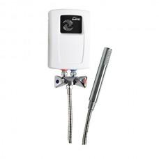 Электроводонагреватель проточный КОСПЕЛ EPS2-5,5P. 5,5 кВт Prister (в комплекте со сместителем)
