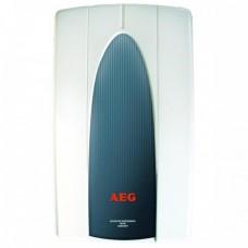 Проточный водонагреватель AEG MP 8 напорный (220 В), электрический