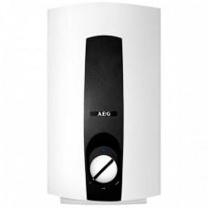 Проточный водонагреватель AEG RMC 6 E напорный (220 В), электрический