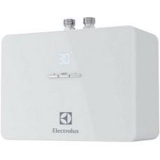 Проточный водонагреватель электрический ELECTROLUX NPX 4 AQUATRONIC DIGITAL
