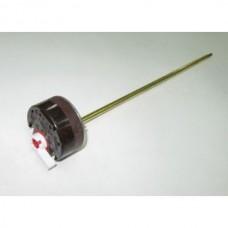 Термостат стержневой с ручкой для ТЭНа RECO RTD 72/92°С 20A (R181395)